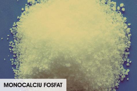 MONOCALCIU FOSFAT